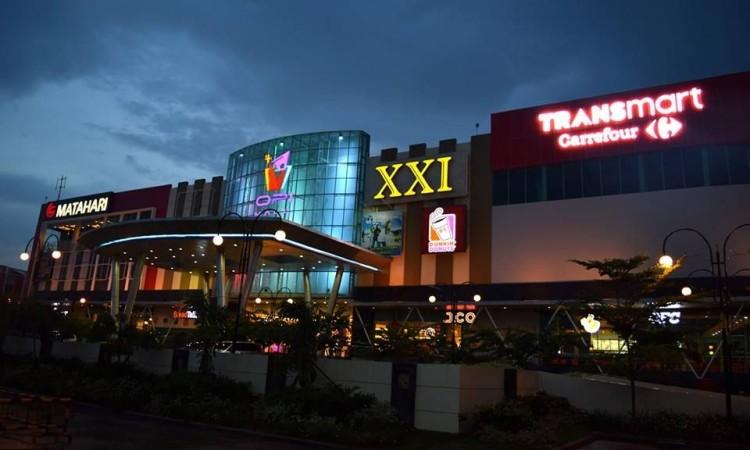 10 Mall Terbaik di Palembang yang Wajib Anda Kunjungi