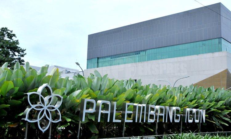 Palembang Icon
