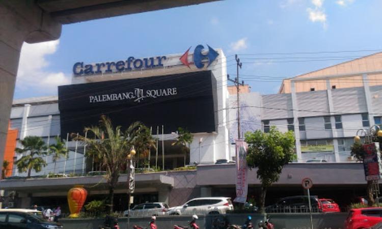 Palembang Square Mall
