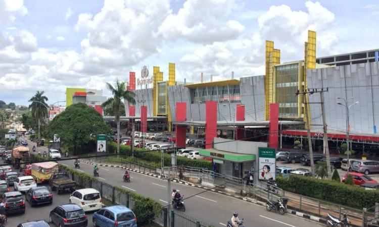 Palembang Trade Center