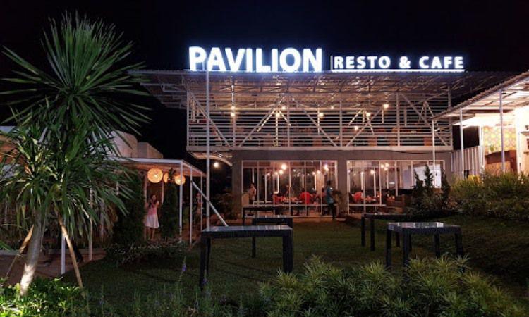 Pavilion Resto and Cafe
