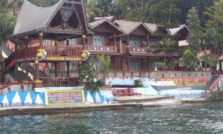 Pulau Samosir, Pulau Unik & Menawan di Tengah Danau Toba