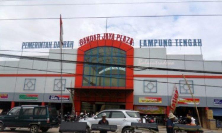 Plaza Bandar Jaya