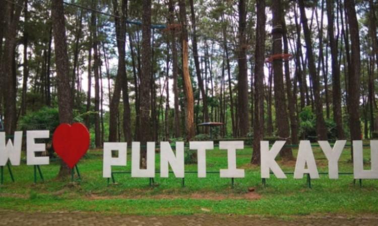 Taman Punti Kayu, Taman Wisata Alam Hits di Tengah Kota Palembang