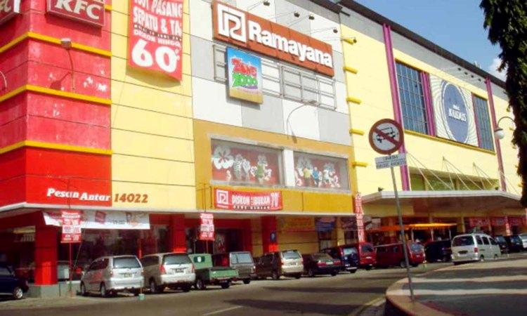 Ramayana Department Store