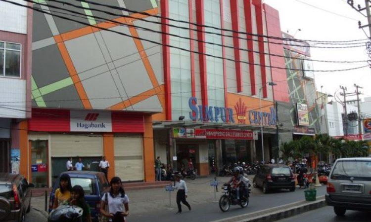 Simpur Center