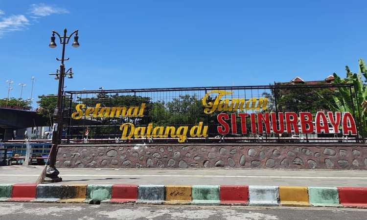 Alamat Jembatan Siti Nurbaya