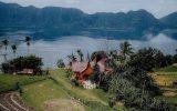 Danau Maninjau, Danau Legendaris yang Kaya Pesona di Agam