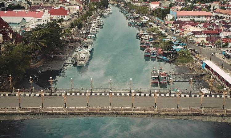 Daya Tarik Jembatan Siti Nurbaya
