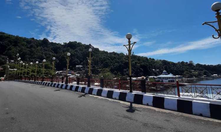 Fakta Sejarah Jembatan Siti Nurbaya