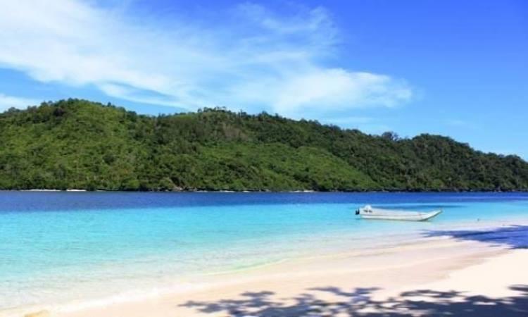 Harga Tiket Teluk Kiluan Lampung