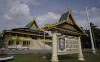 Rumah Selaso Jatuh Kembar, Fakta & Keunikan Rumah Adat Khas Riau