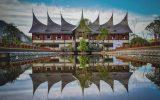 7 Rumah Adat Sumatera Barat & Keunikannya