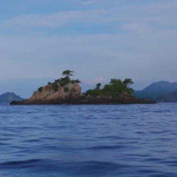 Teluk Kiluan, Wisata Bahari Nan Eksotis di Tenggamus Lampung