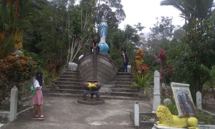 Aktivitas Menarik di Kampung Vietnam