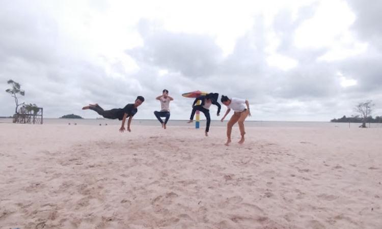 Aktivitas Menarik di Pulau Galang