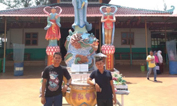 Aktivitas di Kampung Vietnam