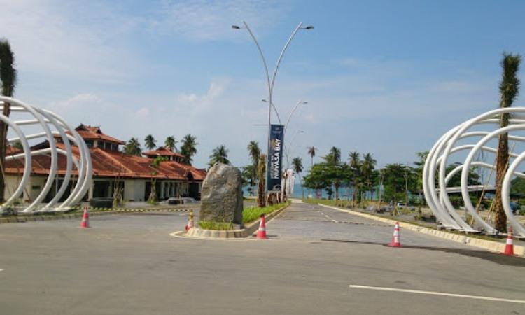 Alamat Nuvasa Bay