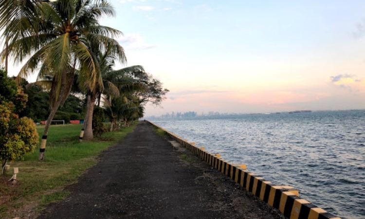 Alamat Pulau Sambu