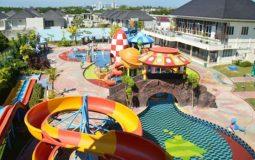 Citraland Waterpark, Tempat Rekreasi Air Seru Favorit Warga Pekanbaru