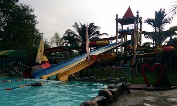 Daya Tarik Funtasy Island Waterpark