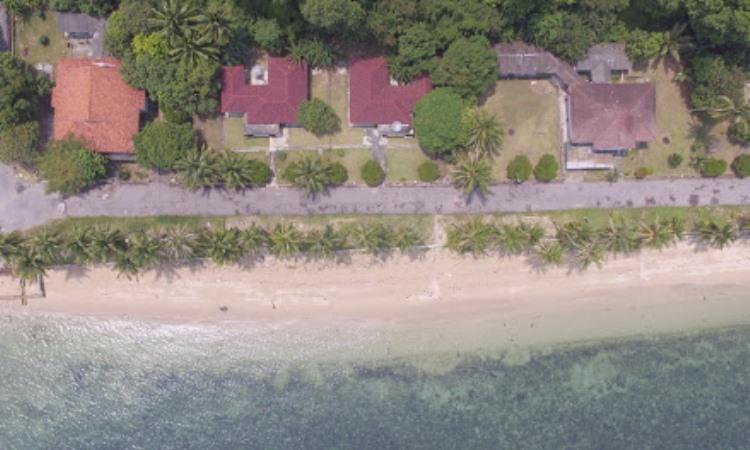 Daya Tarik dari Pulau Sambu