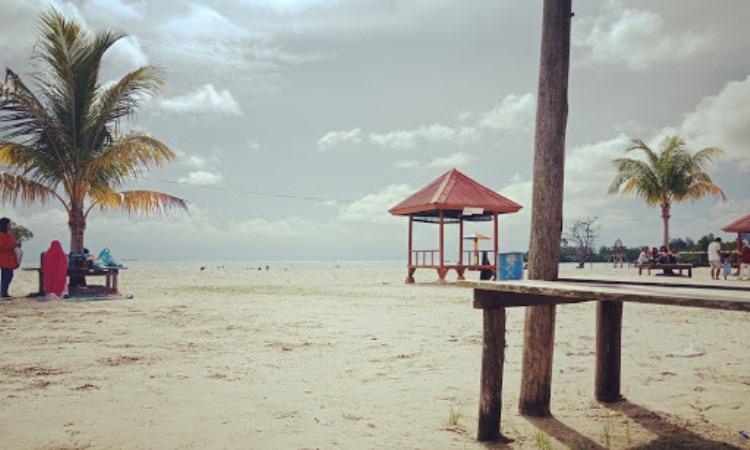 Fasilitas Wisata di Pulau Galang Batam