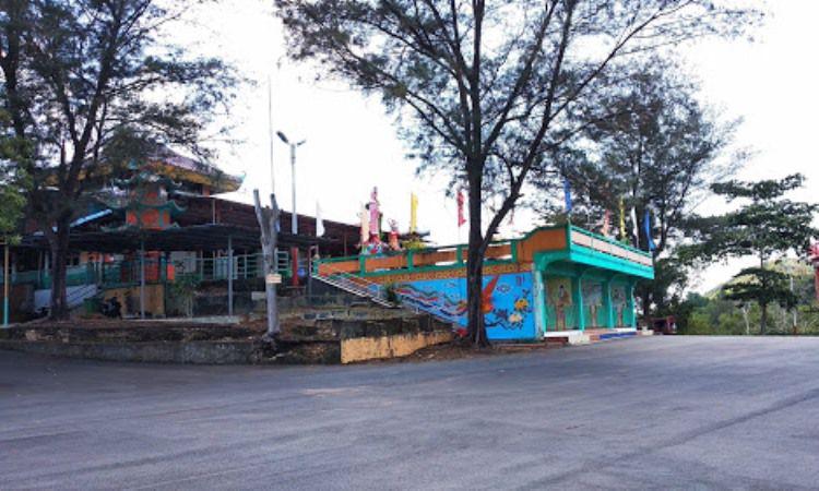 Fasilitas di Kampung Vietnam Batam