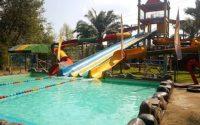 Funtasy Island Waterpark, Tempat Rekreasi Favorit di Palembang