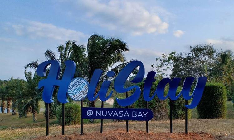 Harga Tiket Nuvasa Bay