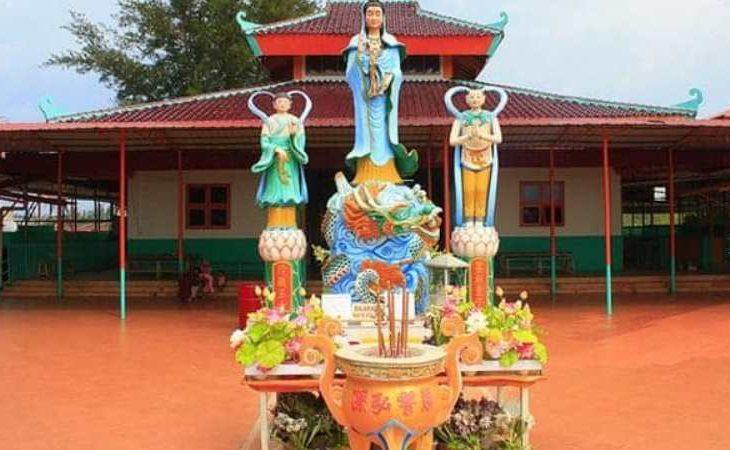 Kampung Vietnam, Destinasi Wisata Sejarah Terkenal di Batam