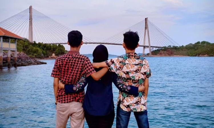 Kegiatan Menarik di Jembatan Barelang