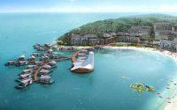 Nuvasa Bay, Destinasi Wisata Paling Spektakuler di Batam