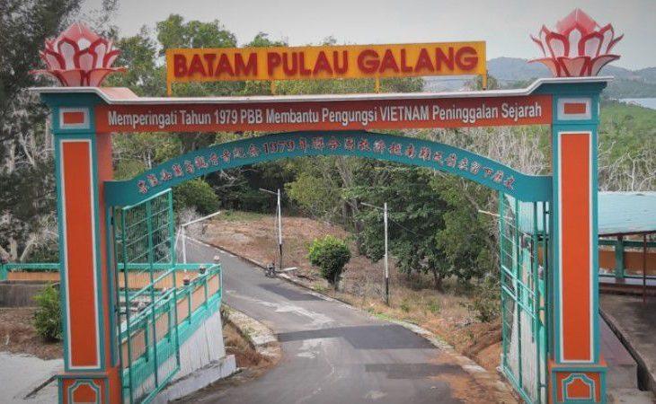 Pesona Pulau Galang, Surga Wisata Bahari & Sejarah di Batam