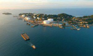 Pulau Sambu Batam