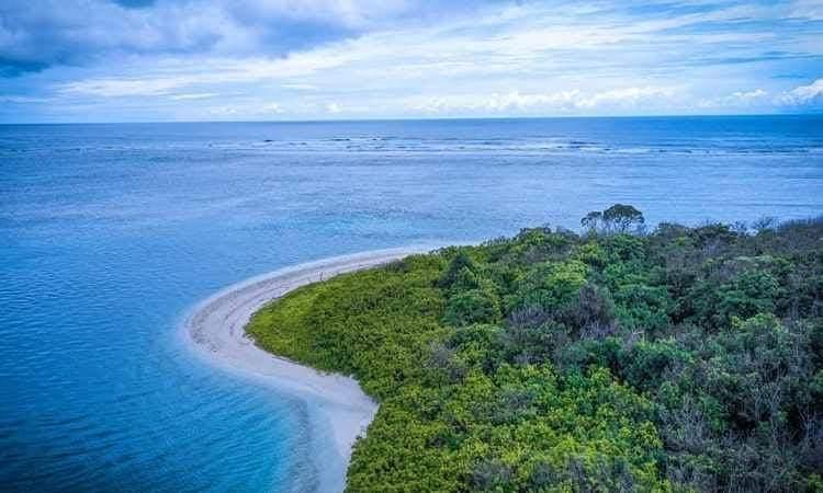Alamat Pulau Enggano