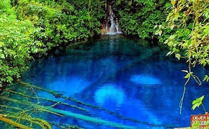 Danau Kaco Kerinci, Surga Tersembunyi di Tengah Hutan Jambi
