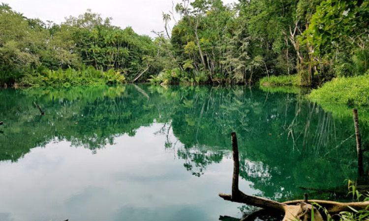 Daya Tarik Pulau Enggano
