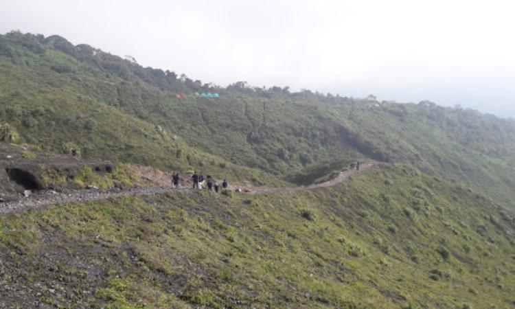 Fasilitas Bukit Kaba