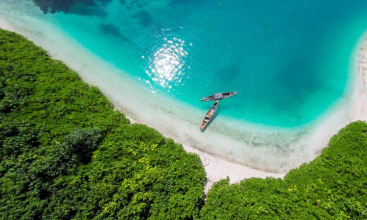 Indahnya Pulau Enggano, Surga Tersembunyi di Bengkulu Utara