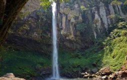 Air Terjun Putri Malu, Panorama Alam yang Menakjubkan di Way Kanan