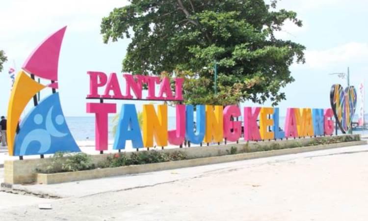Alamat Pantai Tanjung Kelayang
