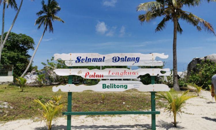Alamat Pulau Lengkuas