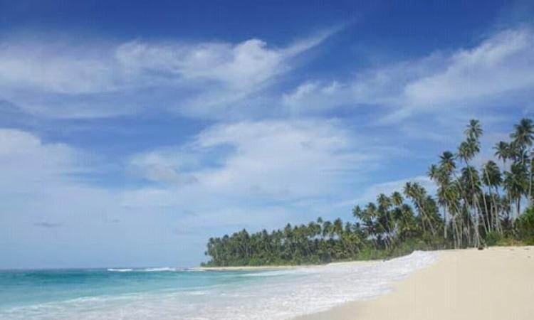 Alamat Pulau Simeulue