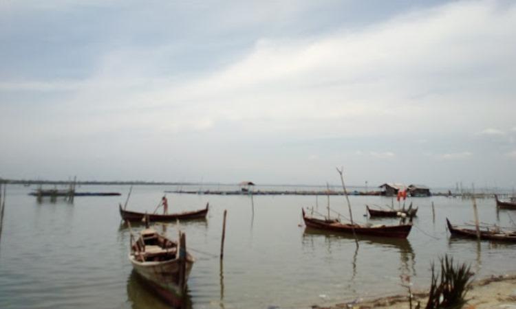 Alamat ke Pulau Sembilan