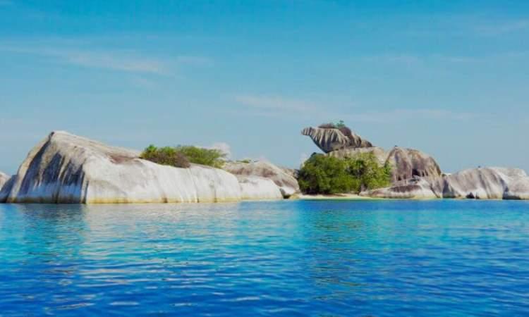 Daya Tarik Dimiliki Pantai Tanjung