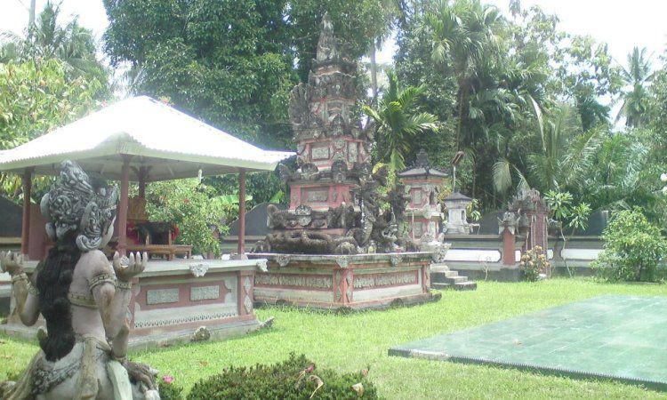 Daya Tarik Kampung Bali Desa Pegajahan