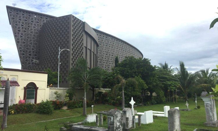 Daya Tarik Museum Tsunami
