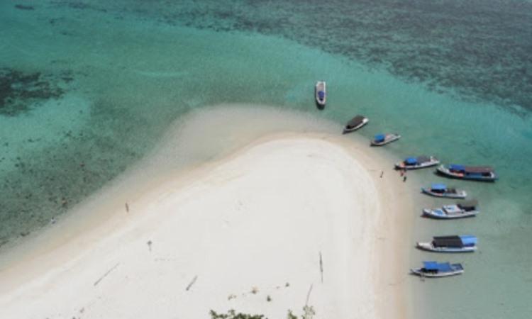 Daya Tarik Pulau Lengkuas