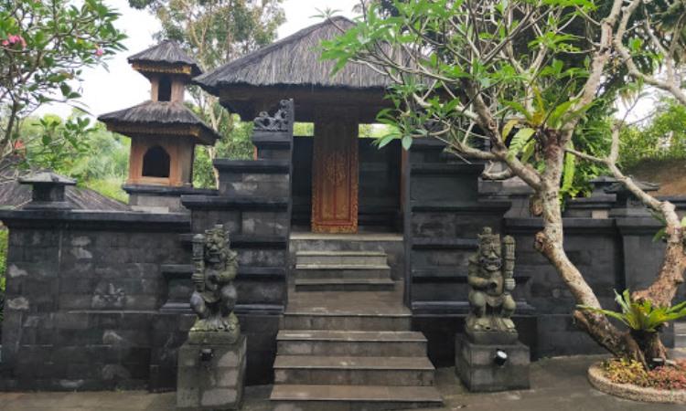 Daya Tarik T Garden Little Bali